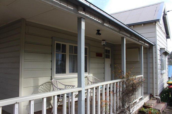 Photo: Keira Cottage
