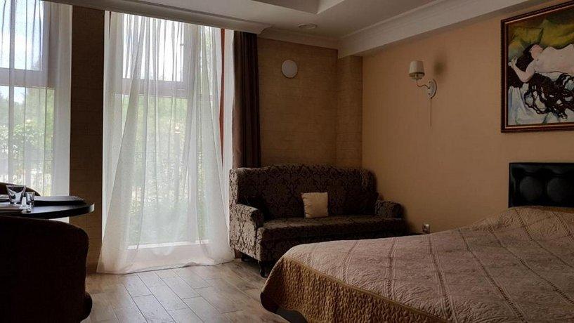 Hotel Veterok