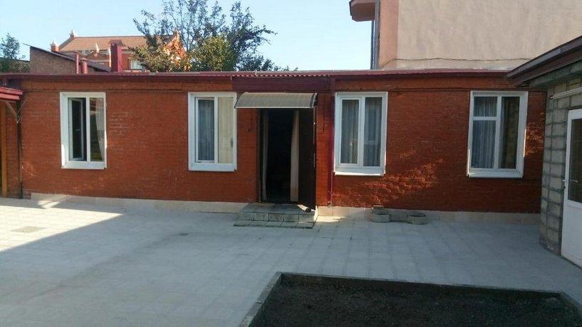 Vacation home on Kalinina street