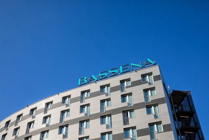 Hotel Messe Prater Wien