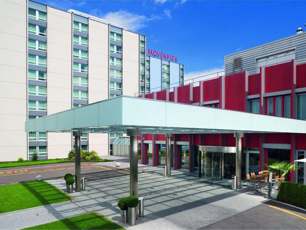 Movenpick Hotel Zurich Airport Images