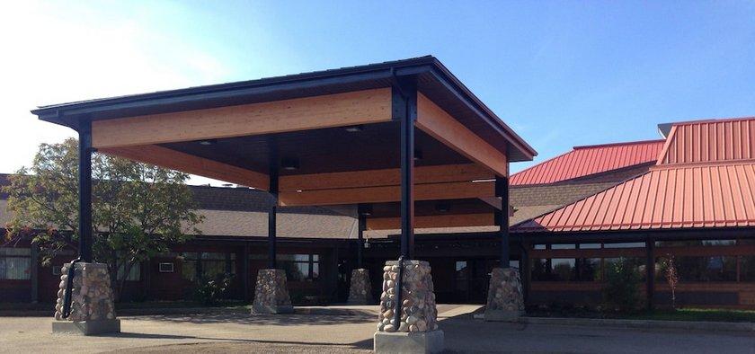 Slave Lake Inn & Conference Centre Images