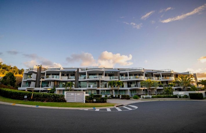 Photo: Marina View Apartment Airlie Beach