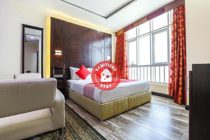 OYO 333 Shh Hotel