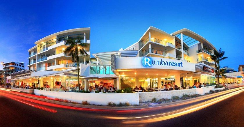 Photo: Rumba Beach Resort
