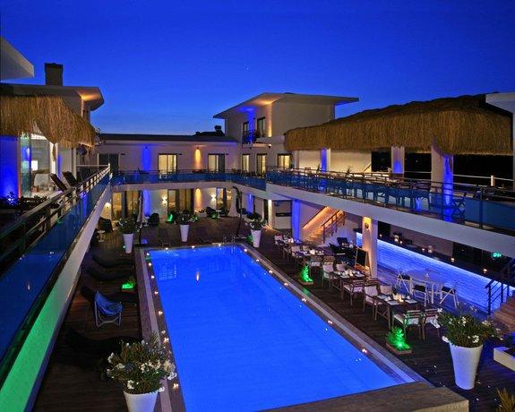 D Hotel Spa & Resort
