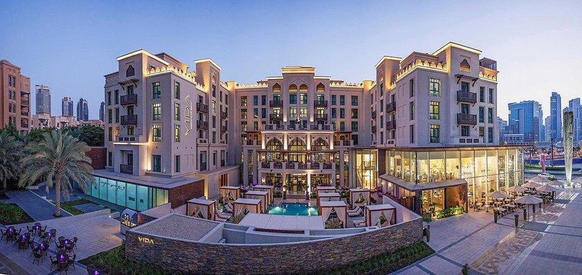 Vida Downtown Dubai 이미지