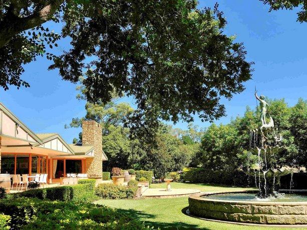 Photo: Mercure Resort Hunter Valley Gardens