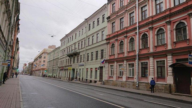Гостиница в Коломне