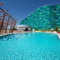 Millennium Al Rawdah Hotel Images