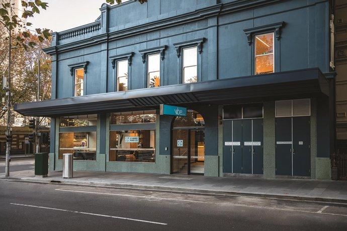 Photo: Vibe Hotel Melbourne