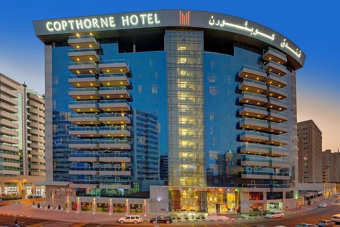 Copthorne Hotel Dubai 이미지