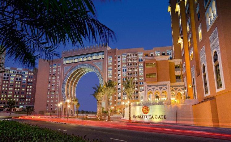 Oaks Ibn Battuta Gate Dubai 이미지
