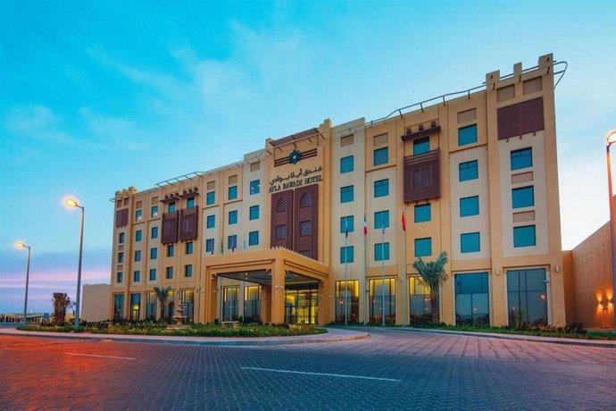 Ayla Bawadi Hotel Images