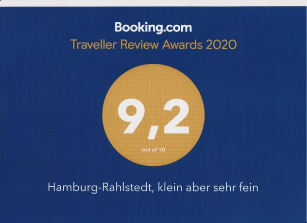 Hamburg-Rahlstedt, klein aber sehr fein