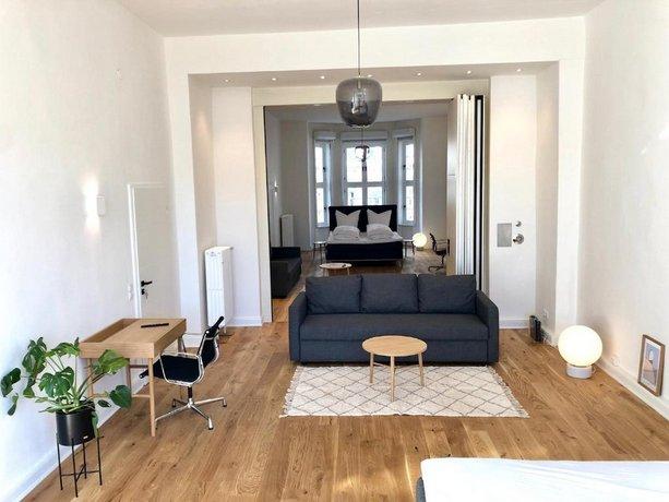 Superior Apartments