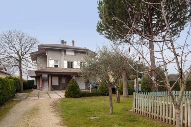 Villa Nino Bixio