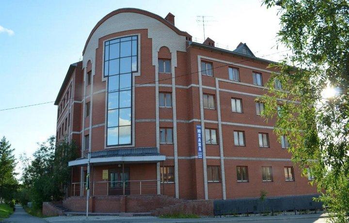 Отель Улана