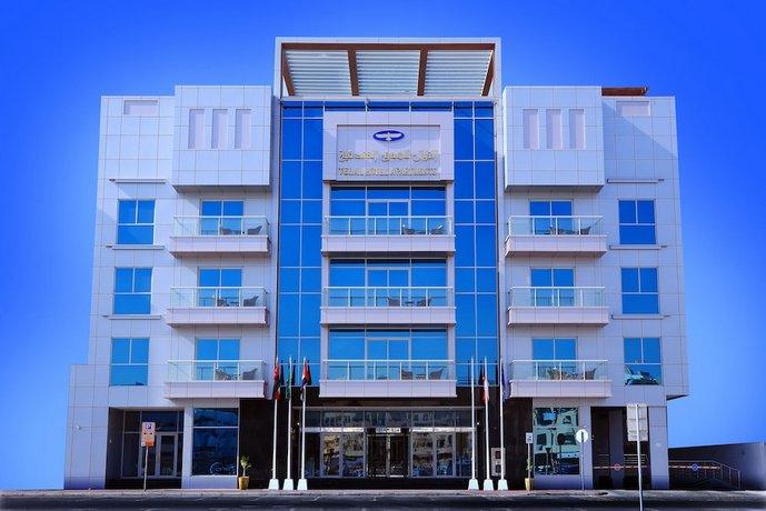 Telal Hotel Apartments 이미지