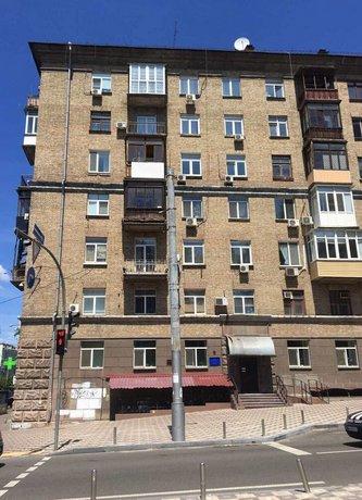 Апарт-отель Status Apartments