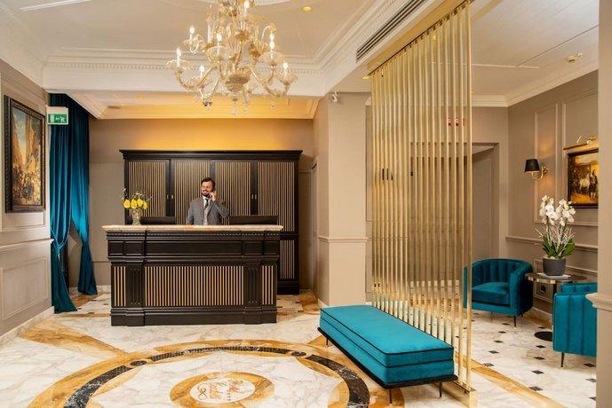 Condotti Boutique Hotel
