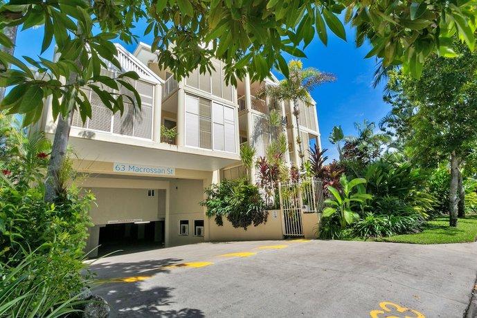 Photo: Port Douglas Apartments