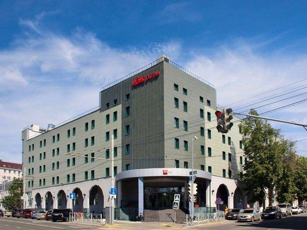 Отель Ибис Казань