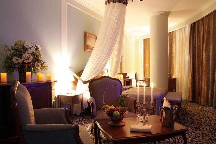 Отель Онегин