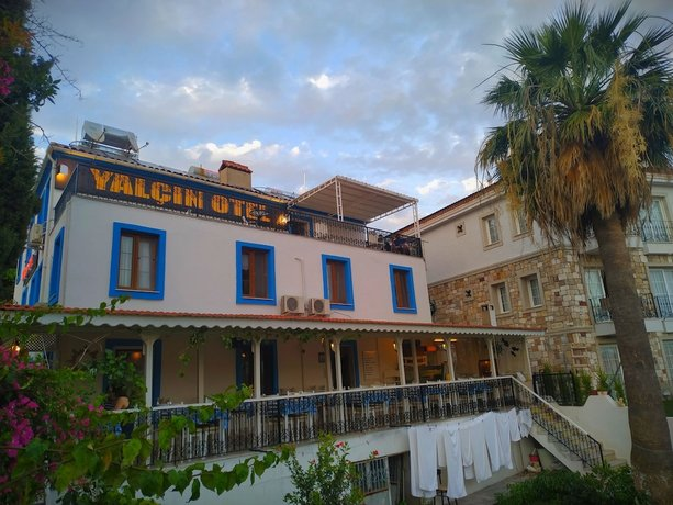 Yalcin Hotel Cesme