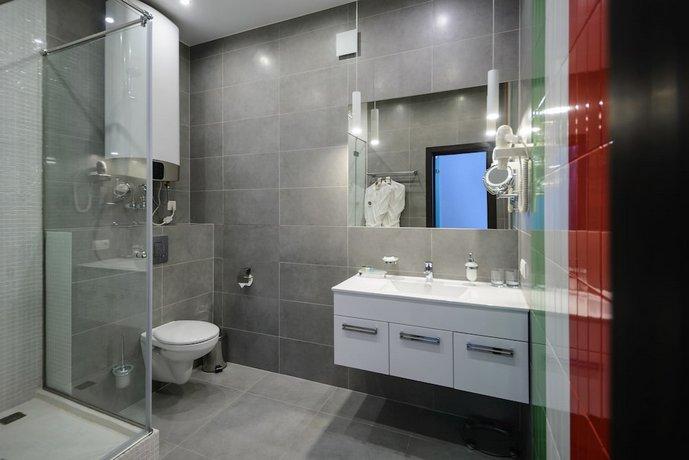 Отель Ahotels Design Style