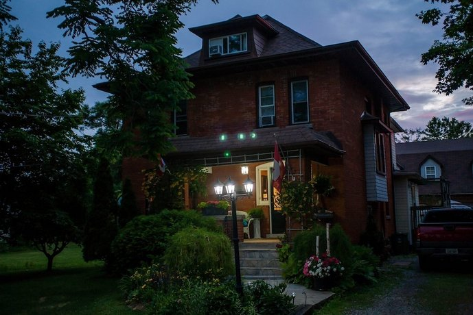 Homestead House B&B Images