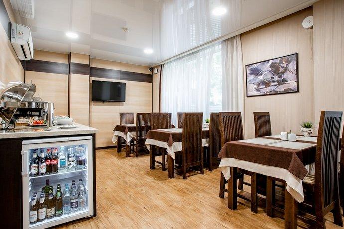 Апарт-Отель RESIDENT