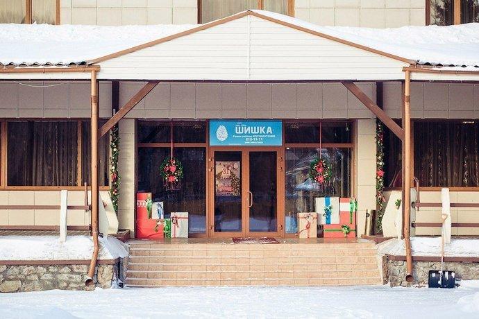 Парк-отель Шишка