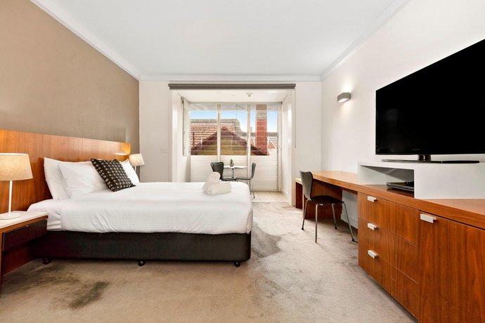Photo: Cosmopolitan Hotel Melbourne