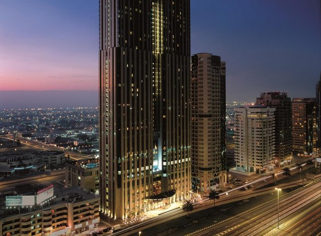 Shangri-La Apartments Dubai 이미지