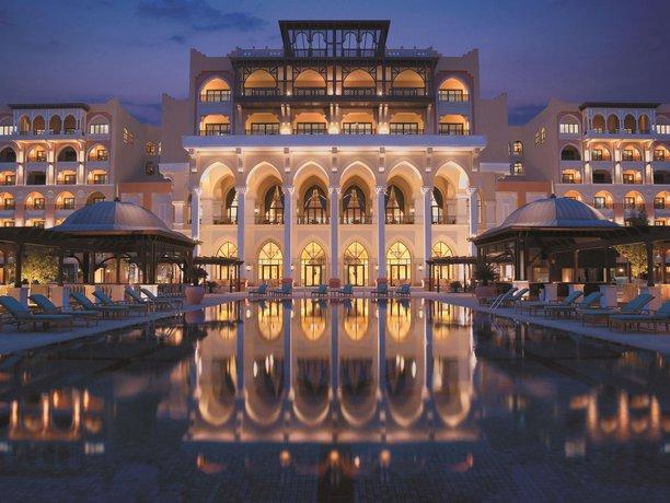 Shangri-La Qaryat Al Beri Abu Dhabi 이미지