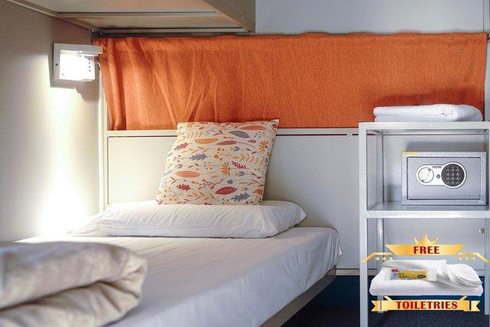 Photo: Tiger Hostel Sydney