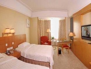 The Great Wall Hotel Zhengzhou