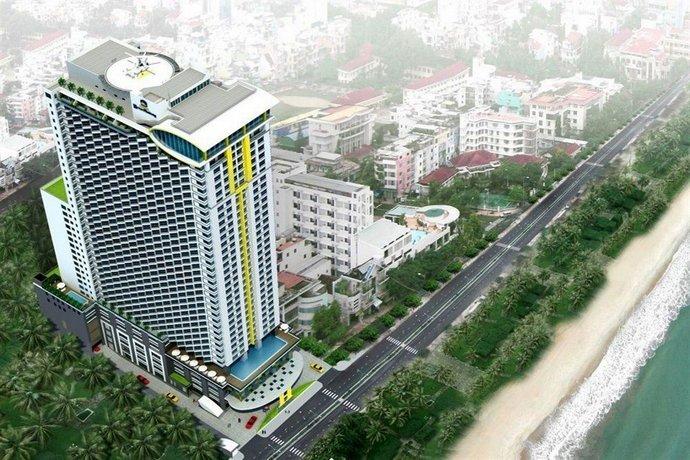 Havana Nha Trang Hotel