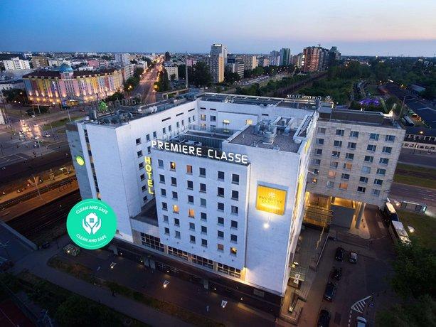 Premiere Classe Varsovie/Warszawa