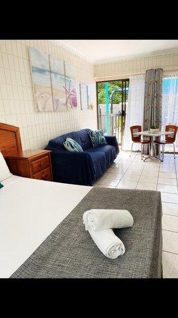 Photo: Tropical Palms Inn