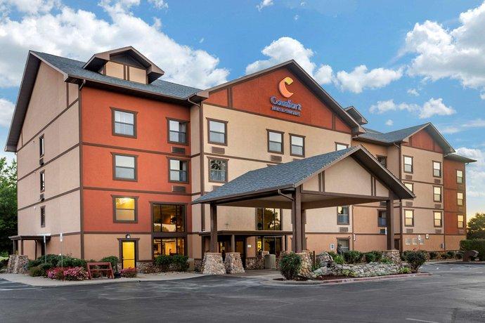 Comfort Inn & Suites Branson Branson
