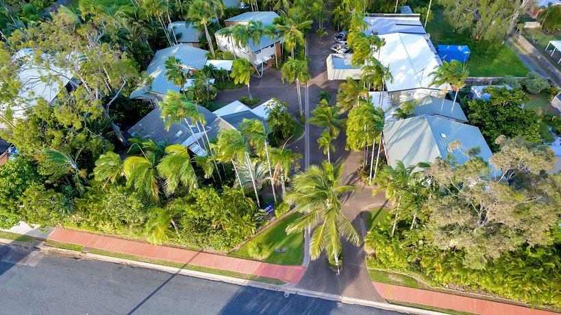 Photo: Comfort Resort Blue Pacific Mackay