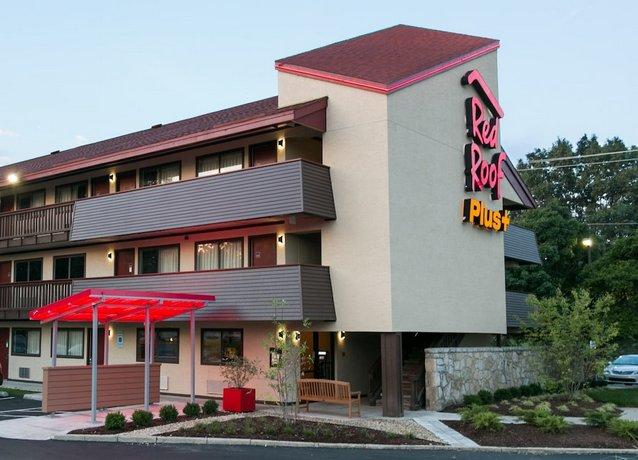 Red Roof Inn PLUS+ Columbus-Ohio State University OSU