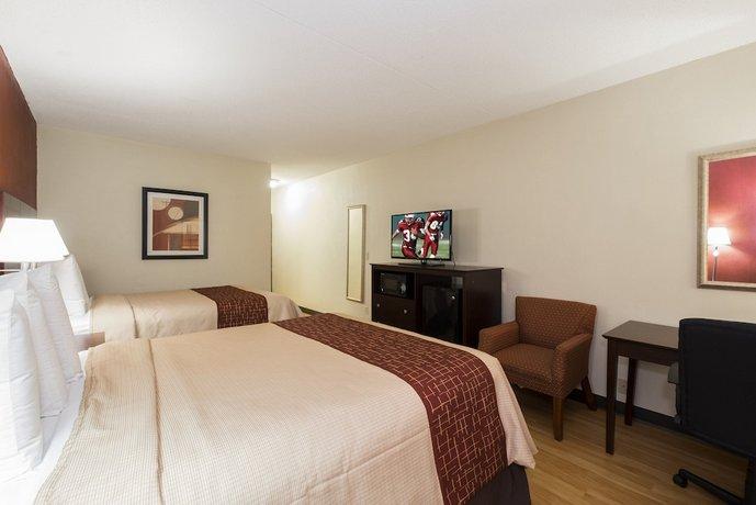 Red Roof Inn & Suites Cincinnati North-Mason