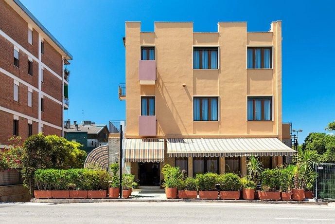Hotel Rivamare Venice