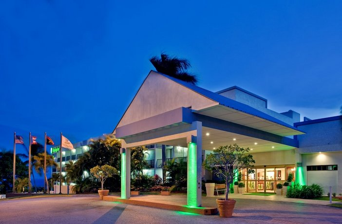 Holiday Inn Ponce & El Tropical Casino