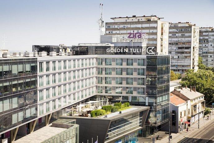 Zira Hotel Belgrade