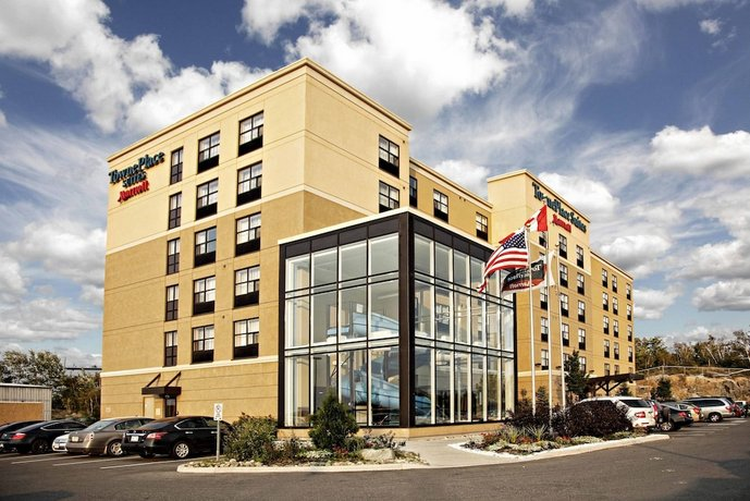TownePlace Suites by Marriott Sudbury Images