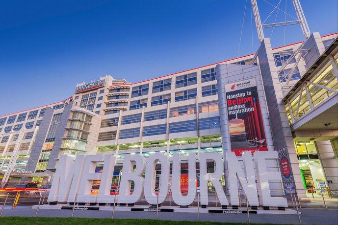 Photo: PARKROYAL Melbourne Airport